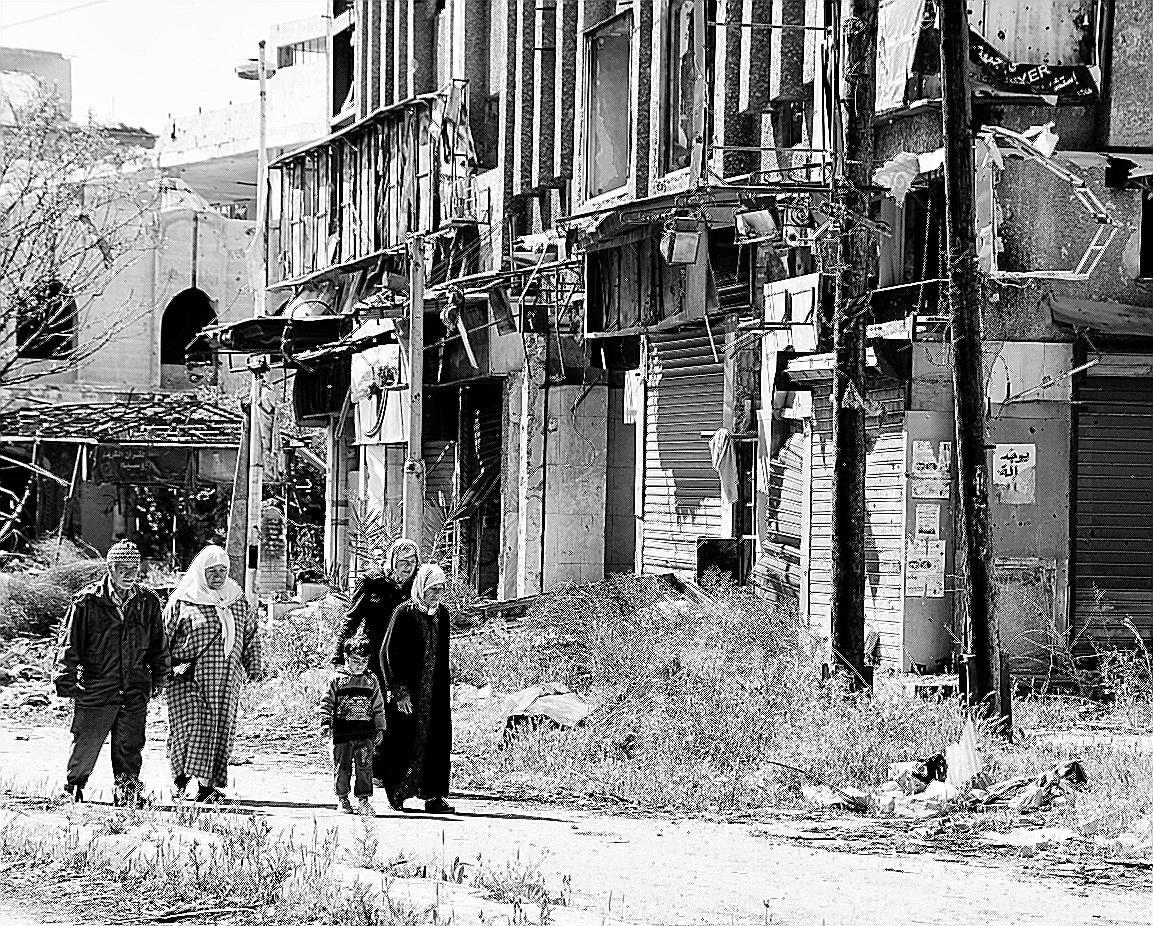 コロナ シリア 欧州は新型コロナに加えて難民危機も再来か